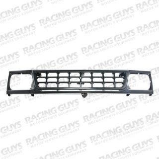 Mitsubishi Mighty 90 92 Max 1TON Pickup Grille Grill Front Body Parts MI1087104