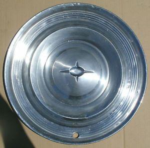 "1957 57 Oldsmobile 14"" Wheel Cover Hubcap Classic Cars Olds Original Vintage"