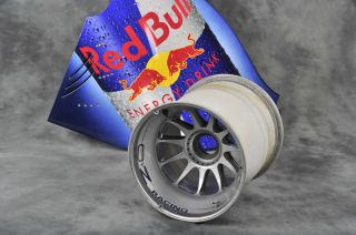 RB5R Rear oz Wheel N326 Red Bull Racing Renault F1 Vettel Webber F1 247