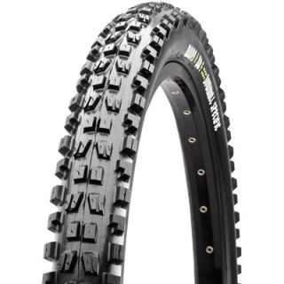 Pair Maxxis Minion DHF Super Tacky 42A Compound 26 x 2 50 Mountain Bike Tire