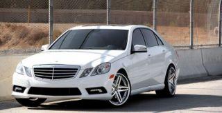 "22"" Lexani R5 Five SMC for Mercedes Benz Wheels Rims s CL GL AMG ml GL Class"