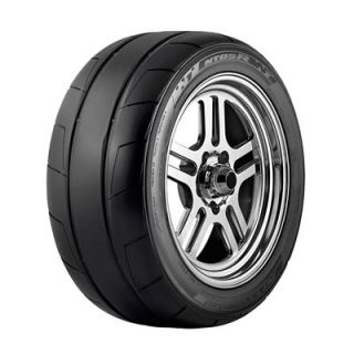 Nitto Tires Tire NT05R Drag 315 35R20 Radial 1609 lbs Maximum Load Blackwall