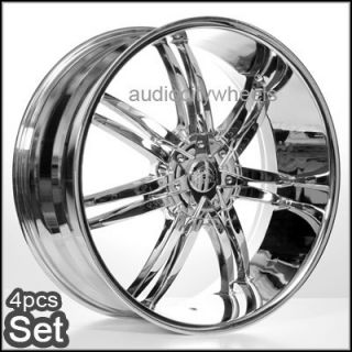 "24""inch B14 Wheels Land Range Rover FX35 Rims"