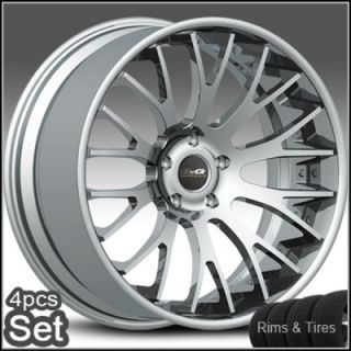 22 inch Forged GFG Wheels and Tires Pkg for Land Land Range Rover Rims