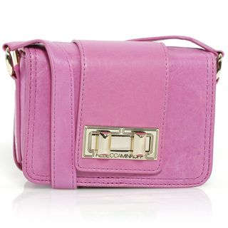 Rebecca Minkoff Mini Box Handbag in Pink Rebecca Minkoff Crossbody & Mini Bags