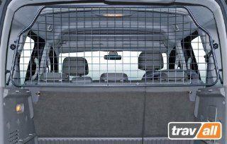 TRAVALL HUNDEGITTER / TRENNGITTER / GEP�CKGITTER F�R RENAULT KANGOO (2008 ): Auto
