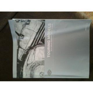 2010 Harley davidson Touring Models Service Manual 99483 10: Harley Davidson Motor Company: Books