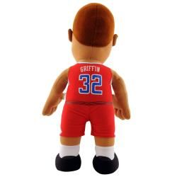 Los Angeles Clippers Blake Griffin 14 inch Plush Doll Collectible Dolls