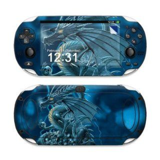 Sony PS Vita Skin   Geh�use Schutzfolie Design Vinyl Aufkleber Sticker + Wallpaper   Abolisher: Games