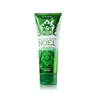 Bath & Body Works Holiday Traditions Vanilla Bean Noel Body Lotion 8 Fl. Oz, 2011 Edition: Beauty