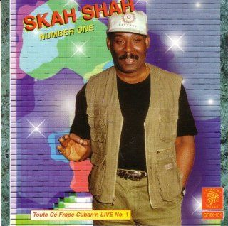 Skah Shah Number One: Music