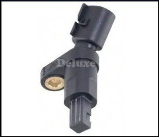 1998 1999 2000 2001 2002 2003 2004 2005 2006 2007 VOLKSWAGEN BEETLE New ABS Wheel Speed Sensor   REAR (Interchange numbers 1J0927807B / ALS425)   (CROSS CHECK PART NUMBER) Automotive