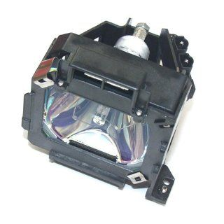 Compatible InFocus Projector Lamp, Replaces Part Number SP LAMP LP630, V13H010L15. Fits Models: InFocus LP 630: Computers & Accessories