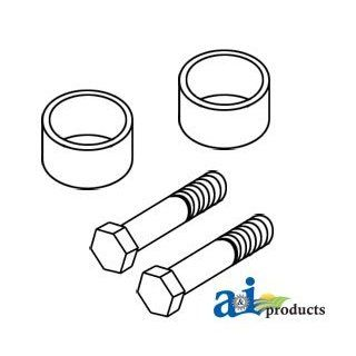 A & I Products Bushing, Balancer Shaft Replacement for John Deere Part Number Industrial & Scientific