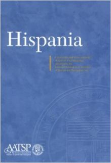 Hispania Journal: Volume 89, Number 2, May 2006: Janet Perez: Books