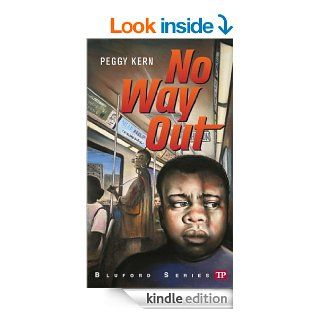 No Way Out (Bluford Series, Number 14) eBook: Peggy Kern, Paul Langan: Kindle Store