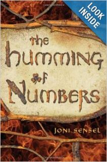 The Humming of Numbers: Joni Sensel: Books