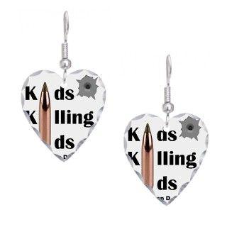 kkk t shirt2 Earring by ADMIN_CP954107