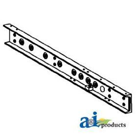 A & I Products Rail, Side Frame (LH) Replacement for John Deere Part Number A: Industrial & Scientific