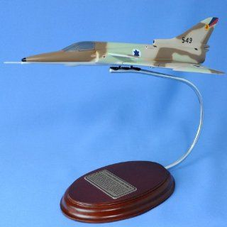 F 21A Kfir (Israeli Air Force) 1/51 Aircraft Replica: Everything Else