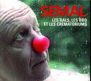 Les Bals Les Bbq Et Les Crematoriu Music