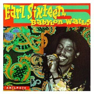 Babylon Walls: Music