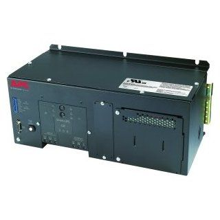 Apc Industrial Panel And Din Rail Ups With Standard Battery   Ups ( Din Rail Mountable )   Ac 120 V   325 Watt   500 Va   Rs 232   1 Output Connector(S): Computers & Accessories