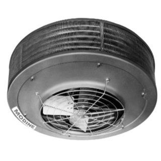VE   15 kW   Electric Unit Heater   480V/60Hz/3 Phase   Vertical Orientation   Ducting Components