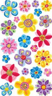 EK Success Brands Stick Stickers ,Vladis Flowers: Arts, Crafts & Sewing