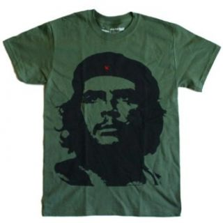 Che Guevara   Classic Che T Shirt Size XL: Clothing