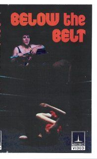 Below the Belt (1980): Regina Baff, John C. Becher, Mildred Burke, Robert Fowler: Movies & TV