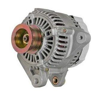 NEW ALTERNATOR 01 02 03 04 05 TOYOTA RAV4 CAMRY 2.0L 2.4 102211 2120 27060 28110: Automotive