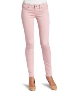 True Religion Women's Casey Breast Cancer Awareness Jean, Dusty Pink, 26 at  Women�s Clothing store
