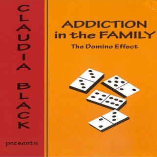 Addiction in the Family: The Domino Effect: Claudia Black, Jack Fahey: Movies & TV