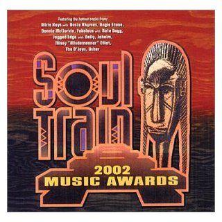 Soul Train Music Awards 2002 Music