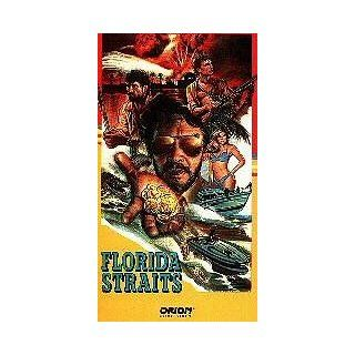 Florida Straits: Fred Ward Raul Julia, Daniel Jenkins, Mike Hodges, Stuart B. Rekant: Movies & TV