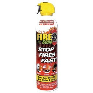 MAX PRO FG 007 102 FIRE GONE(TM) FIRE SUPPRESSANT: Automotive
