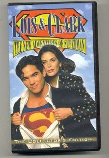 Lois & Clark The New Adventures of Superman: The Series Pilot: Dean Kain, Teri Hatcher, Lane Smith, Tracy Scoggins, John Shea: Movies & TV