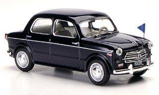Fiat 1100/103 TV, Esercito Italiano   Car del Generale , 1955, Model Car, Ready made, Rio 1:43: Rio: Toys & Games
