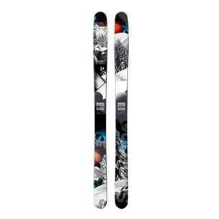 Salomon Rocker^2 108 Skis: Sports & Outdoors