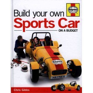 How to Build Motorcycle engined Racing Cars (SpeedPro Series): Tony Pashley: 9781845841232: Books