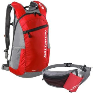 Salomon Trail Running Backpack 20L