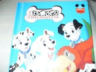 Disney's 102 Dalmatians (Disney's Wonderful World of Reading): Inc. Disney Enterprises, Dodie Smith: 9780717264711: Books