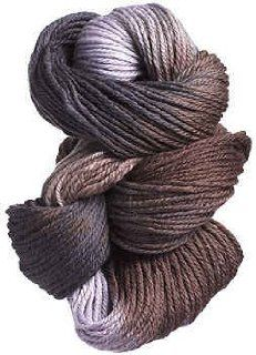 Lornas Laces Yarn Heaven Print Mineshaft 102