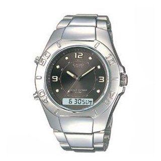 Casio Edifice Dual Time Watch Model EFA 106 1AV