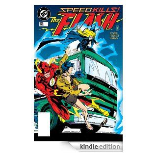 The Flash (1987 2009) #106 eBook: Mark Waid, Oscar Jimenez: Kindle Store