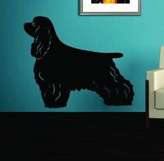 Dog Version 108 Decal Sticker Wall Animal Kid Child Room Boy Girl Teen Nursery: Everything Else