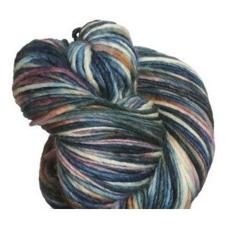 Manos Del Uruguay Wool Clasica Space Dyed Yarn   126   Rainbow Trout: Arts, Crafts & Sewing