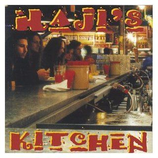 Haji's Kitchen: Music