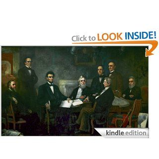 Lincoln And His Cabinet: A Lecture Delivered Before the New Haven Colony Historical Society, Tuesday, March 10, 1896 eBook: Charles A.  Dana: Kindle Store